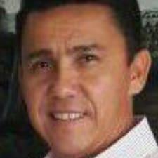 Profil Pengguna Jose Hector