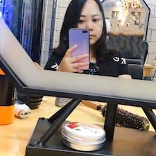 黎 Kullanıcı Profili