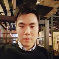โพรไฟล์ผู้ใช้ Joonyong