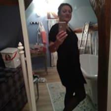 Profil utilisateur de Kathou