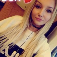 Marylou User Profile