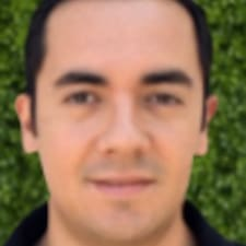 Rodolfo用戶個人資料
