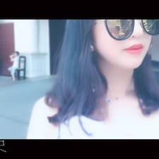馨雯玉 - Uživatelský profil