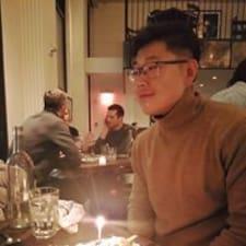 Seungmin User Profile