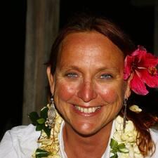 Marie-Jeanne User Profile