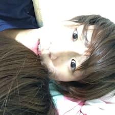森田 felhasználói profilja
