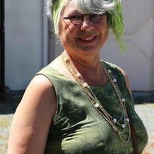 Marie Josephe User Profile