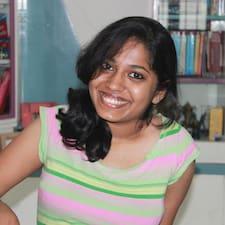 Profil utilisateur de Varthika