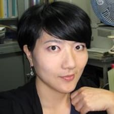 Jooyoung User Profile