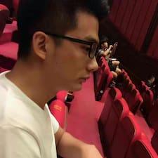 Henkilön 健坤 käyttäjäprofiili