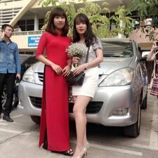 Nutzerprofil von Hồ