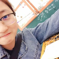 Profil utilisateur de 侑雪