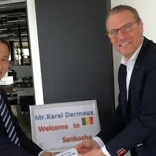 Karelさんはスーパーホストです。