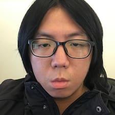 沂霖 User Profile