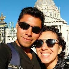 Felipe & Karla的用户个人资料