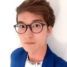 Profil utilisateur de 원영