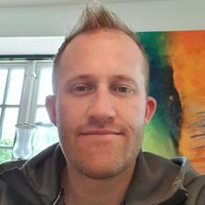 Morten Romme Kullanıcı Profili