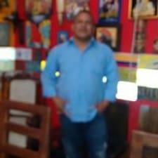 Profil Pengguna Ricardo Jose