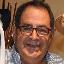 Joaquin Manuel - Uživatelský profil