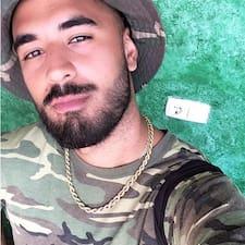 Sercan Azad Yunus User Profile