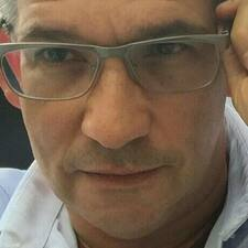 Ing Héctor的用戶個人資料