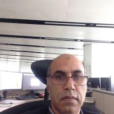 Användarprofil för Shahzad