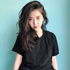 Profil utilisateur de Xibei