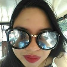 Kristia Mae User Profile