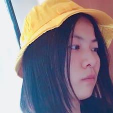 弘霞 User Profile