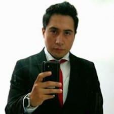 Профиль пользователя Manuel Ramón