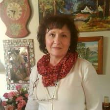 Linda-Mariè Brukerprofil