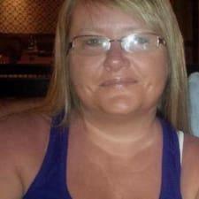 Profil utilisateur de Thelma A
