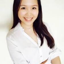 Weiwen felhasználói profilja