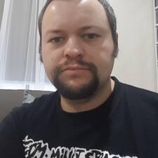 Lachlan User Profile
