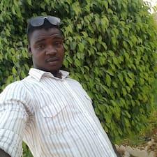 Mahamane Tassiou User Profile