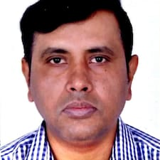 Pravash Kumarさんのプロフィール
