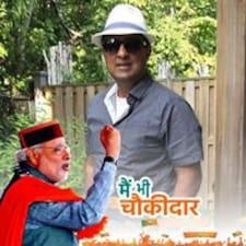 Bharat Bobby User Profile