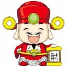 Profil Pengguna 刘硕