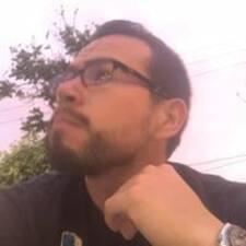 Denny Javier User Profile