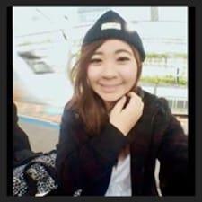 โพรไฟล์ผู้ใช้ Hui-Fen