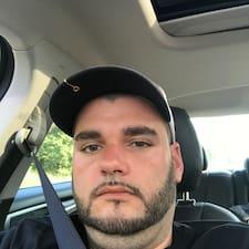 Profil korisnika Seth