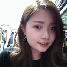 芷卉 - Uživatelský profil