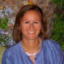 Anne felhasználói profilja