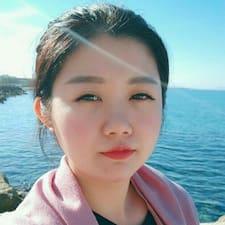 Perfil de usuario de Bingqian