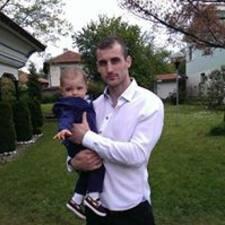 Profil korisnika Denislav
