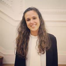 Profil utilisateur de Mafalda