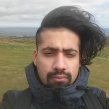 Mechran User Profile