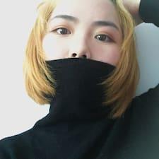 雪莹 User Profile