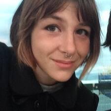 Profil utilisateur de Isabella