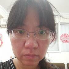 Perfil do utilizador de 丽萍